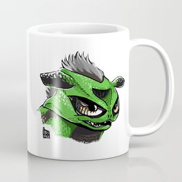 kawasaki smiley dragon Coffee Mug