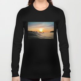Sunset in Paradise Long Sleeve T-shirt