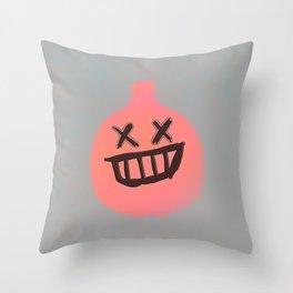 kasatanka Throw Pillow