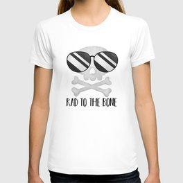 Rad To The Bone T-shirt