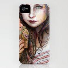 Circe iPhone (4, 4s) Slim Case