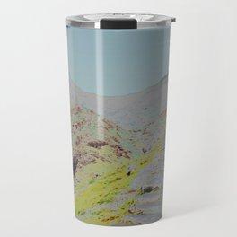 Chromascape 15 (Snowdon, Wales) Travel Mug