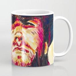 Pull Your Pistols Coffee Mug