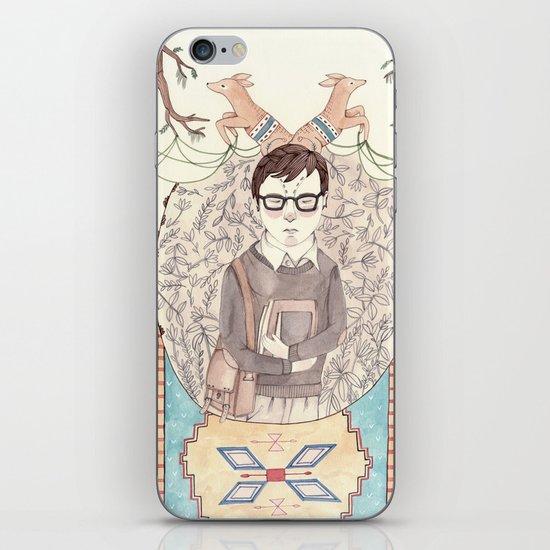 Imagination iPhone & iPod Skin