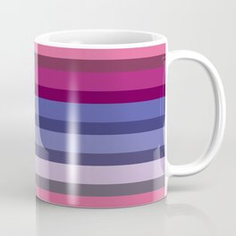 Accordion Fold Series Style G Coffee Mug