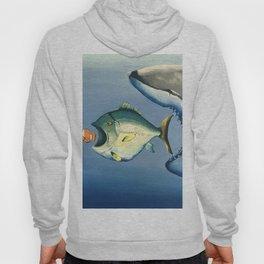 Fish Bait Hoody