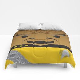 Worf Comforters