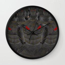 Jaffa Kree - Variant Wall Clock
