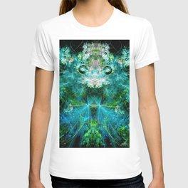 Winter Snow Owl T-shirt