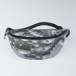 bubbles -101- Fanny Pack