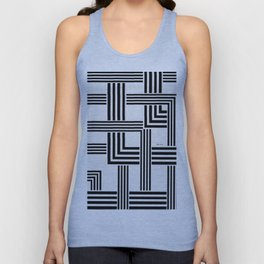 Is there a way out? Unisex Tank Top