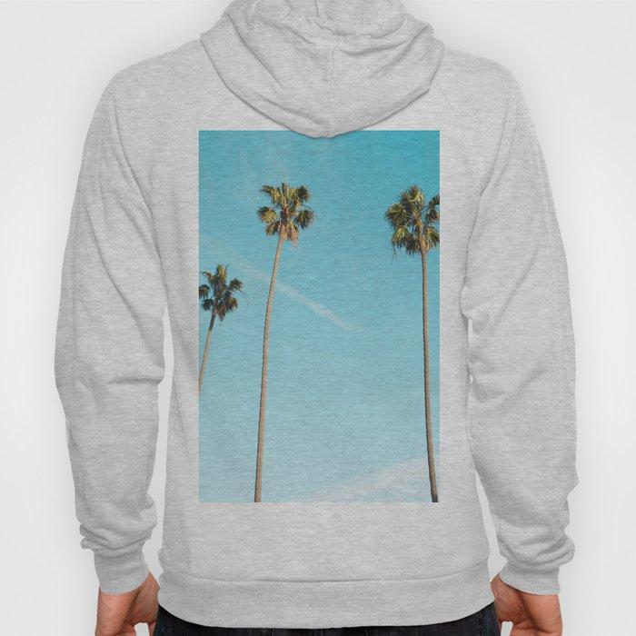 Palm Tree Sunshine Hoody