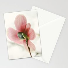 Portraits of Spring - I Stationery Cards
