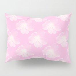 FLOWERS IN YOGHURT Pillow Sham
