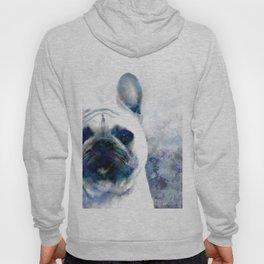French Bulldog Dog 159 Hoody