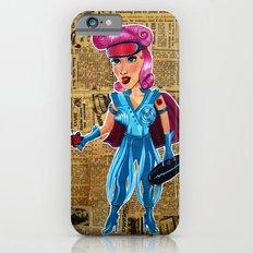 Miss Eve 2000 iPhone 6s Slim Case