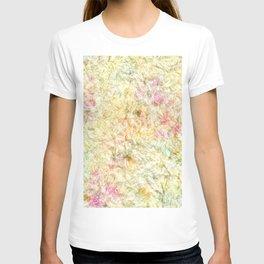 chrysanthemum tea T-shirt