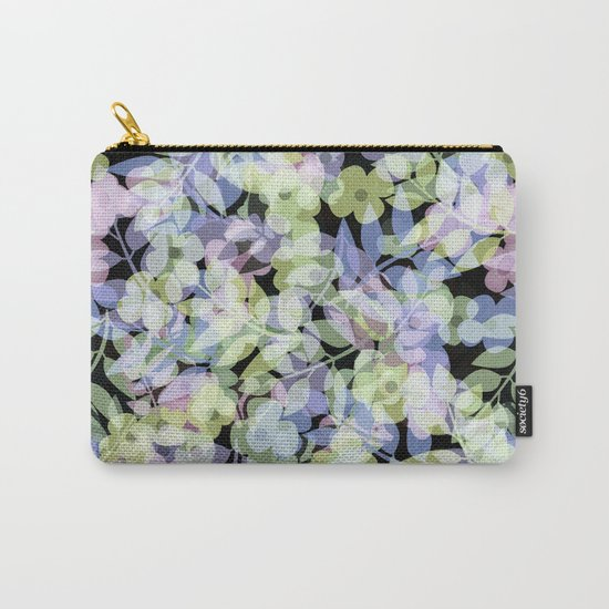 The leaf in dreams Carry-All Pouch