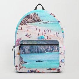 beach III Backpack