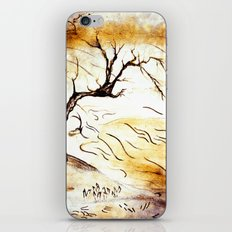 landscape Blossom iPhone & iPod Skin