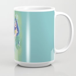 Milkyway Mousegirl - Pisces Coffee Mug