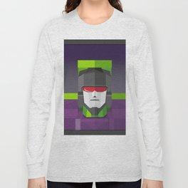 MTMTE Bonecrusher Long Sleeve T-shirt