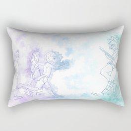 The piper Rectangular Pillow