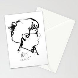Leslie Stationery Cards