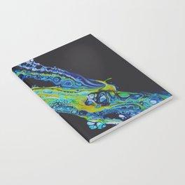 Closer Notebook