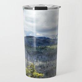 Devastating Beauty Travel Mug
