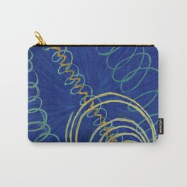 Hilma af Klint - Primordial Chaos Carry-All Pouch