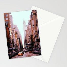 New York City // Retro 85 Stationery Cards