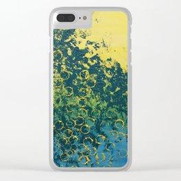 Fade Clear iPhone Case
