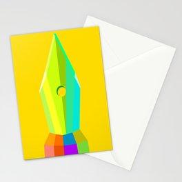 Pen X Stationery Cards