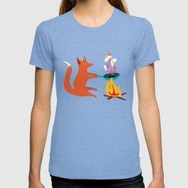 Foxy Cook T-shirt