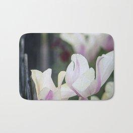 Tulips Bath Mat