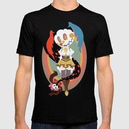 Chomp, CHOMP! T-shirt