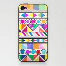 Mirza  iPhone & iPod Skin
