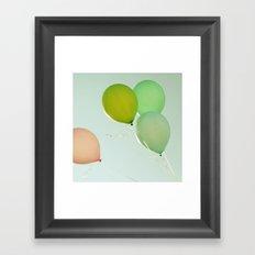 Merriment Framed Art Print