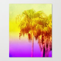 Summer Love (2) Canvas Print