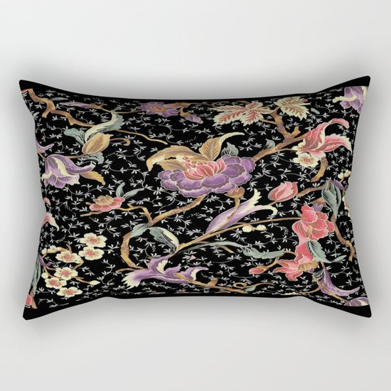 valentina marie Rectangular Pillow