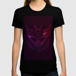 Transformers Prime - Lord Megatron T-shirt