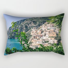 Positano You're Gorgeous Rectangular Pillow