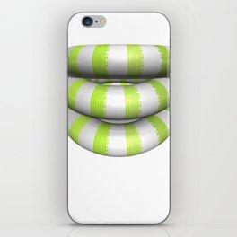 Donuts Trio iPhone Skin