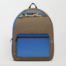 Footsteps Backpack