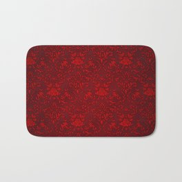 Victorian Blood Bath Mat