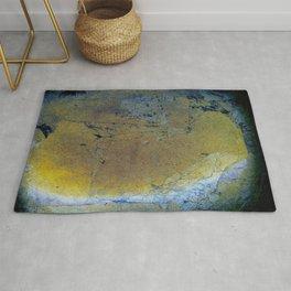 Black Gold Leaf - Corbin Henry Rug