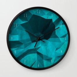 SPIKE IV Wall Clock