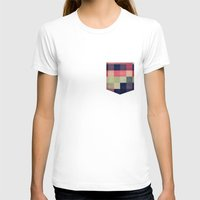 quilt T-shirts featuring quilt n2 by spinL