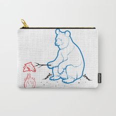 Da Bears - Camping Carry-All Pouch